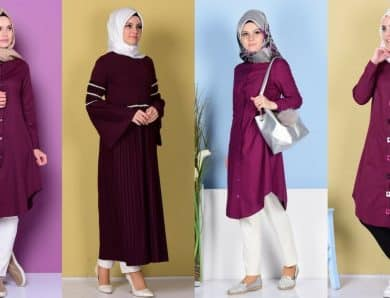Muhafazakâr Giyim Modası
