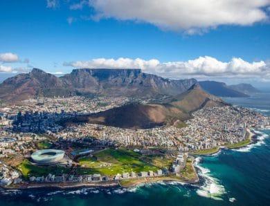 Güney Afrika Cumhuriyeti'ne Gideceklere Tavsiyeler