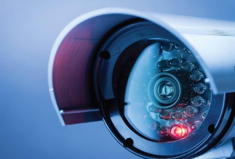 Güvenliğiniz İçin Güvenlik Kamerası Sistemleri