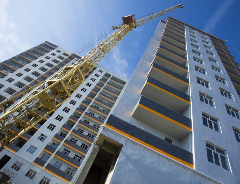 Konya'da Emlak ve Konya'da İnşaat sektöründe farklı bir firma Enkay İnşaat…